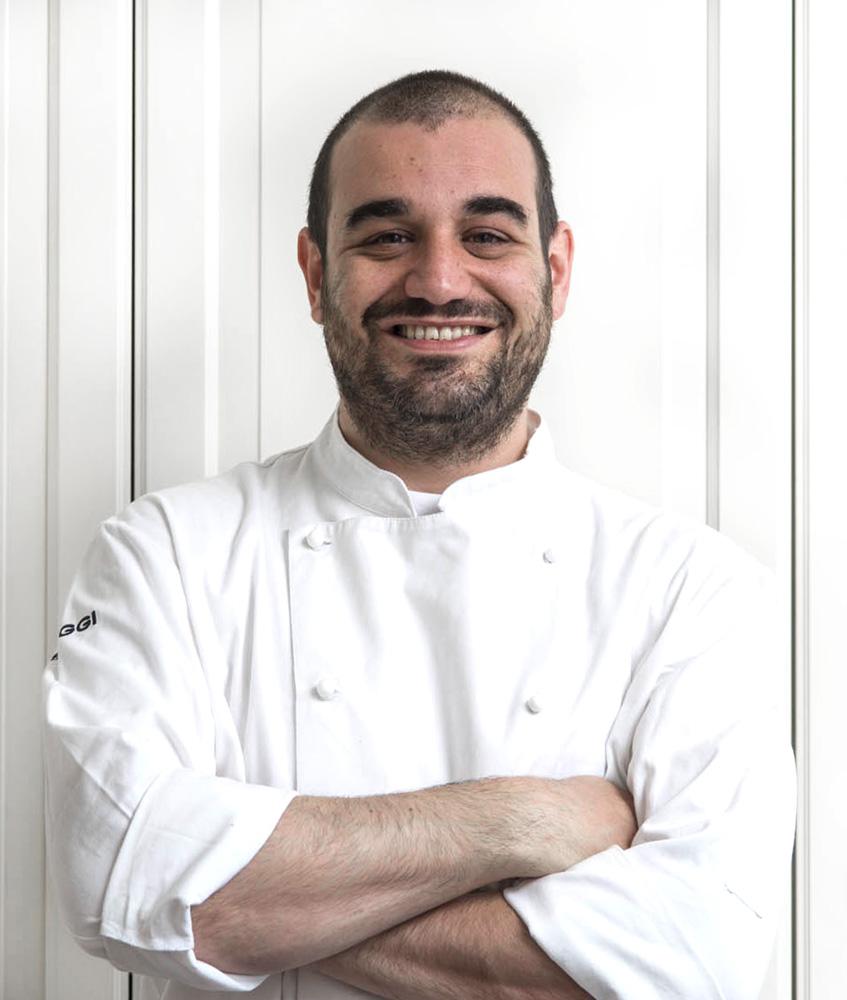 Luca Robledo